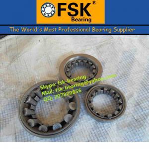 China KOYO ACS0304-2 Steering Roller Bearings 15*35*10mm Automotive Bearings wholesale