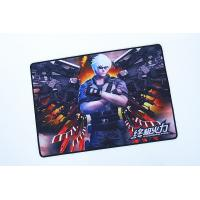 China Rectangular Cloth Rubber Mouse Mats With Customized Picture Gaming Mouse Pad wholesale