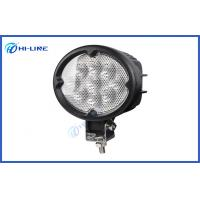 China 27 Watt CREE Automotive LED Work Lights , 5.7inch Flood Spot LED Vehicle Work Lights on sale