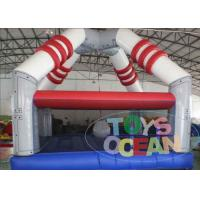 China Bouncy Inflatable Sports Game Wrecking Demolition Ball  For Amusement wholesale