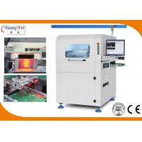 Buy cheap ESD Monitoring PCB Router Inline PCB Cutting Machine With 60000 RPM Spindle from wholesalers