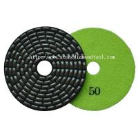 Wholesale Dry polishing pads (DMD03) from china suppliers