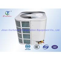China Commercial Piston Low Temperature Condensing Unit Danfoss wholesale