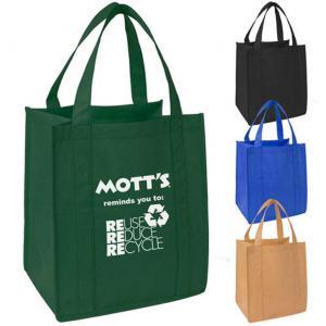 PP non woven bag, shopping bag, PP non woven shopping bag