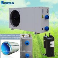 Air Source Heat Pump Swimming Pool Water Heater Of Item 92295100