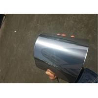 China Eco Friendly Reflective Chrome Powder Coat , Mirror Effect Chrome Powder For Car wholesale