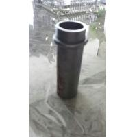 Quality BS6323-6 DOM Steel Tubes Machining , 35mm Wall Thickness Seamless Welded Steel for sale