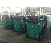 Quality 125Kva Diesel Generator Cummins Power 6BTA5.9-G2 Rating 1500RPM for sale