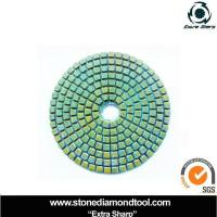Wholesale Dry polishing pads (DMD005) from china suppliers