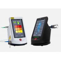 China Touch Screen Class IV Laser Therapy , Class 4 Laser Therapy For Back Pain wholesale