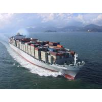 Quality sea freight from Shanghai to DAMMAM for sale