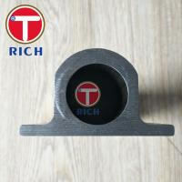 China TORICH GB/T3094 20G Carbon Steel Seamless Special Omega Tube for Pressure Machinery wholesale