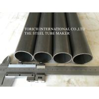 China DIN 17456 Seamless Circular Stainless Steel Tubes for General Purpose wholesale