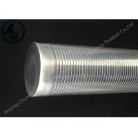 China Johnson Type Water Well Screen Pipe For Filtration OEM / ODM Acceptable wholesale