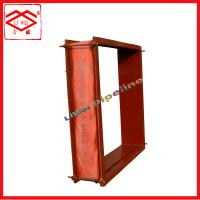 China rubber (fabric)air duct joint (nonmetal compensator) wholesale