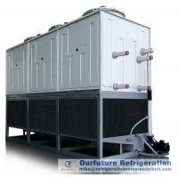 Wholesale Forced Draft Type Evaporative Cooled Condenser Cold Room Refrigeration System from china suppliers