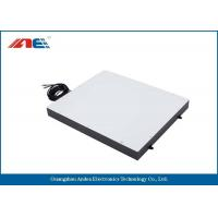China 6W RFID Directional Antenna , Antenna Impedance 50Ohm For Fast Food Restaurant Settlement wholesale