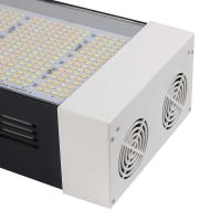 China 200W UL Linear LED Grow Light Aluminum Structure With 0-10V Dimming Driver wholesale
