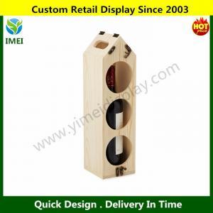 China Wine Racks & Bottle Holders YM6-064 wholesale