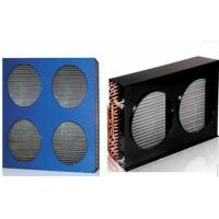 China  3HP 2 fans freezer Refrigeration condenser FNF-7.2/26 for condensing unit  for sale