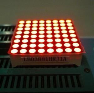 Buy cheap RGB Dot Matrix LED Display from wholesalers