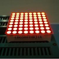 China RGB Dot Matrix LED Display Low Power Consumption for Video Display Board wholesale