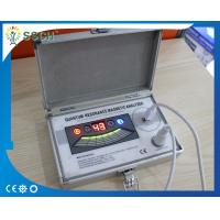 China CE Approved 41 Reports 3rd Generation Quantum Biofeedback Machine for Home or Hospital wholesale