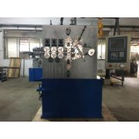 China Five axis CNC Spring Coiling Machine for making compression spring wholesale