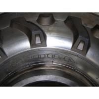 China Agricultural Machinery Tyre Mould , Custom Steel Tractor Tire Mold wholesale