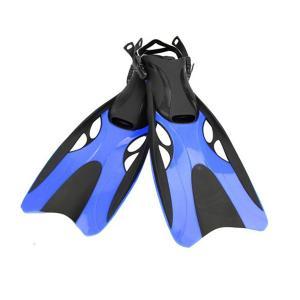 China Adjustable Scuba Diving Fins Ergonomic Design S / M / L / XL Size Available wholesale