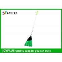 China Outdoor Garden Cleaning Tools Soft Bristle Broom 59 - 60cm OEM / ODM Available wholesale