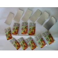 China Printed Aluminum PP Cup Sealing Foil Rolls wholesale