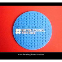 China custom new products laser cut felt drink coasters for any occasion wholesale