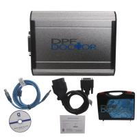 China DPF Doctor Truck Diagnostic Tool For Diesel Cars Truck Particulate Filter Service wholesale