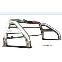 chevyrolet Silverado -Rollbars-Stainless-Steel-Accessories/Anti roll bar for Pick up