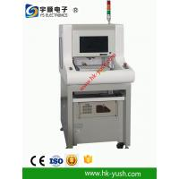 China Small single platform full automatic PCB separator machine , Routing Bit 2.0mm wholesale
