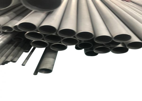 Quality Annealing Alloy Inconel 690 N06690 2.4671 Stainless Steel Tubing for sale