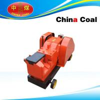 China GQ50 steel bar cutter with clutch wholesale