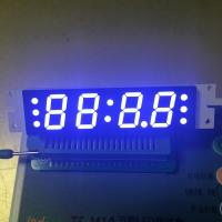 Buy cheap Customized Ultra White LED Clock Display 7 Segmen For Bluetooth  Speaker from wholesalers