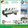Buy cheap Single Drum Type Boiler High Corrosion LPG Steam Boiler Unit , Mud Drum from wholesalers
