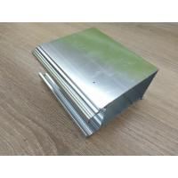 China High Hardness Powder Coated Aluminium Extrusions Wear Resistance wholesale