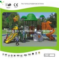 China Environment-Friendly Jungle Series Outdoor Playground Equipment wholesale