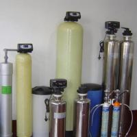 China Industrial Water Softener Systems ,1-5 Tons Water Softening Equipment wholesale