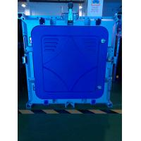 576x576mm Die-casting Aluminum Cabinet  P3 LED Rental Display for Stage Fashion Show