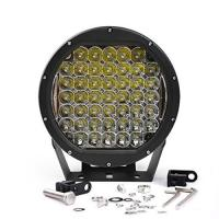 "China 4x4 10"" 225W Led Driving Lights , 6000K 4WD Recover Led Off Road Lights wholesale"