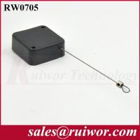 China RW0705 Cable Recoiler | Secure Pull Lanyard wholesale