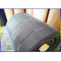 China Heat Resistant Metal Wire Mesh Belt Teflon Coated Strong Tensile Strength wholesale