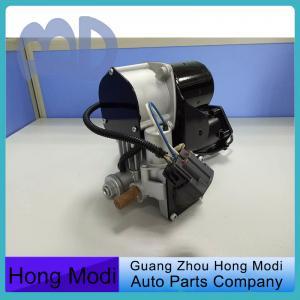 China Black Air Suspension Compressor Pump , Air Shock Compressor LR025111 wholesale