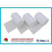 China First Aid Sterile Gauze Roll Bandages Non Woven Individually Wrapped wholesale