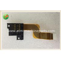 China Plastic Material ATM Card Reader 104000376 Flat Cable IC Contact Omrom 3S4YR wholesale